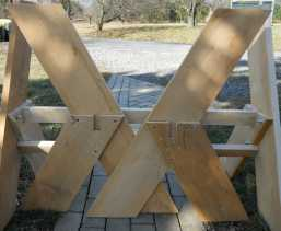 Aldo Leopold Bench For Sale
